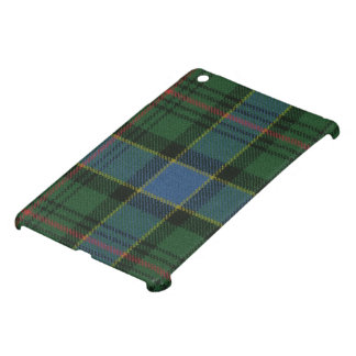 古代タータンチェックを捜すiPad MiniケースOgilvie iPad Miniケース
