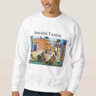 古代チュニジア スウェットシャツ