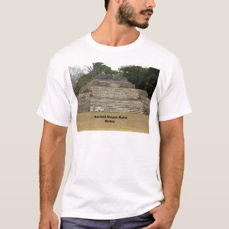 古代マヤの台なし、ベリセ Tシャツ