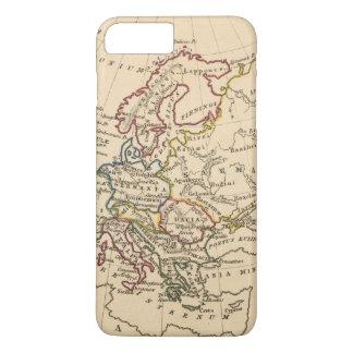 古代ヨーロッパ iPhone 8 PLUS/7 PLUSケース