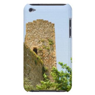 古代建物の低い角度眺め、 Case-Mate iPod TOUCH ケース