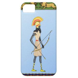 古代戦士 iPhone SE/5/5s ケース