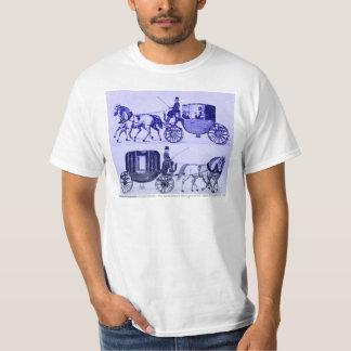 古代紳士 Tシャツ