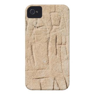 古代落書き Case-Mate iPhone 4 ケース