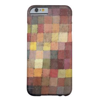 古代調和のiPhone6ケース Barely There iPhone 6 ケース