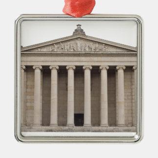 古典ギリシャ語の建築 メタルオーナメント