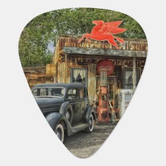 古典RT 66アリゾナ ギターピック