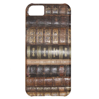 古書 iPhone5Cケース