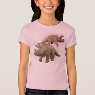 古生物学はワイシャツを揺すります Tシャツ
