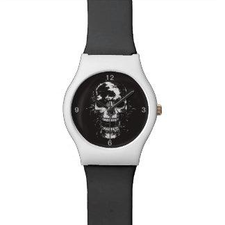 叫び 腕時計
