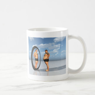 可能 コーヒーマグカップ