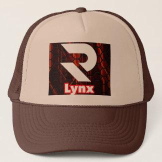 台なしのオオヤマネコの帽子 キャップ