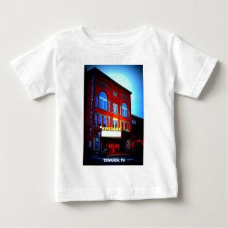 台形劇場- TOWANDA、ペンシルバニア ベビーTシャツ