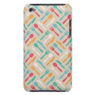 台所パターン3 Case-Mate iPod TOUCH ケース