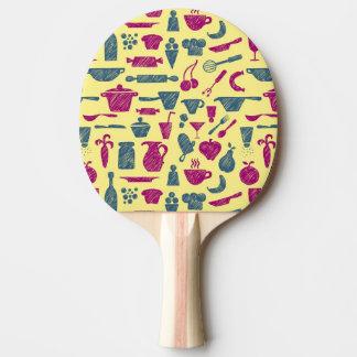 台所供給 卓球ラケット