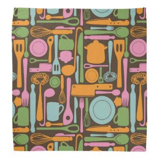 台所道具パターン3 バンダナ
