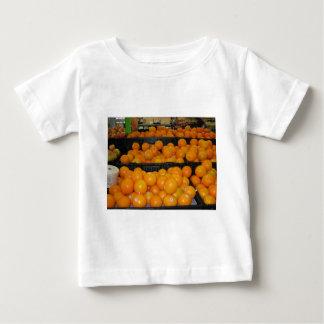 台所ectのためのKnoxvilleの動物園の029.JPGトマトのフルーツ ベビーTシャツ