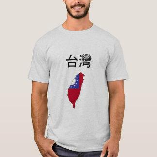 台湾のワイシャツ Tシャツ