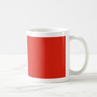 台湾の旗のコーヒー・マグ コーヒーマグカップ
