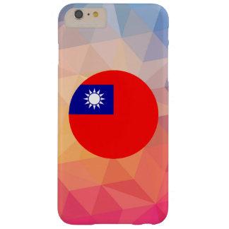 台湾の記念品 BARELY THERE iPhone 6 PLUS ケース