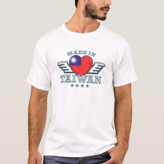 台湾はv2を作りました tシャツ