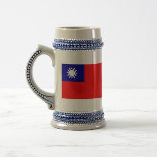 台湾 ビールジョッキ