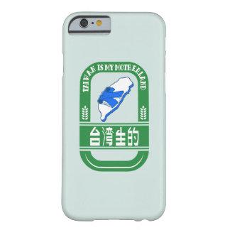 台湾 BARELY THERE iPhone 6 ケース