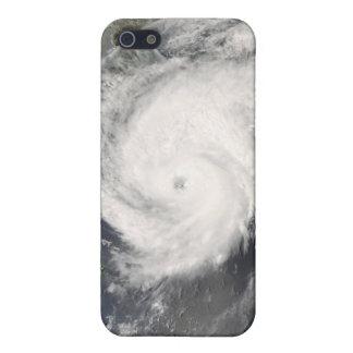 台風のNeoguriの接近の中国2 iPhone 5 カバー