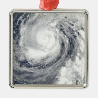 台風Phanfone 2 メタルオーナメント