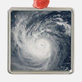 台風Taim メタルオーナメント
