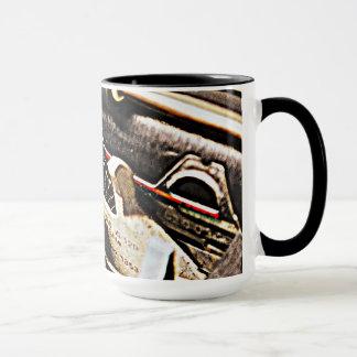 右のタイプマグ マグカップ