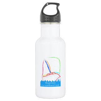 右舷の鋲 ウォーターボトル