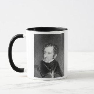 司教ヘンリーRowley マグカップ