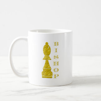 司教 コーヒーマグカップ