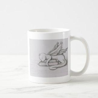 司書 コーヒーマグカップ
