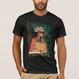 司書 Tシャツ