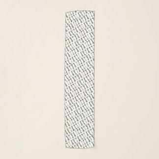 合い鍵のスカーフ スカーフ