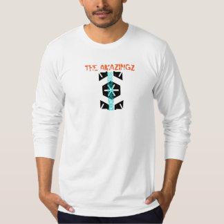 合うAmazingzの体 Tシャツ