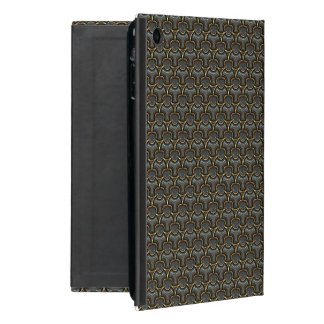 合われた腕パターン iPad MINI ケース