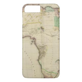 合成のアフリカ iPhone 8 PLUS/7 PLUSケース