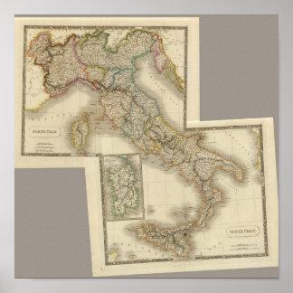 合成のイタリア2 ポスター