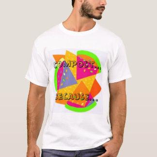 合成物 Tシャツ