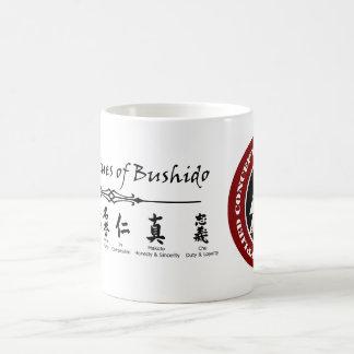 合気道- Drinkeware コーヒーマグカップ