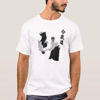 合気道 Tシャツ