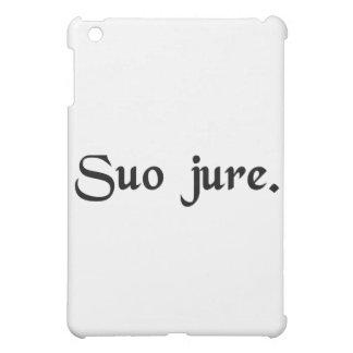合法的な場所 iPad MINI CASE