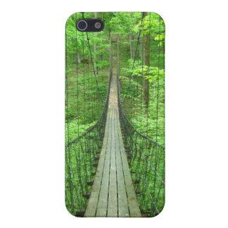 吊り橋 iPhone 5 ケース