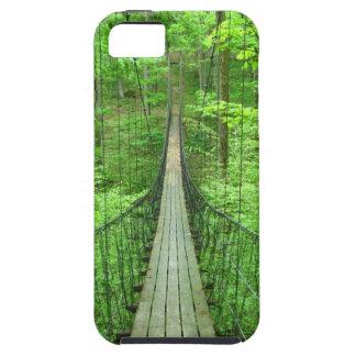 吊り橋 iPhone SE/5/5s ケース