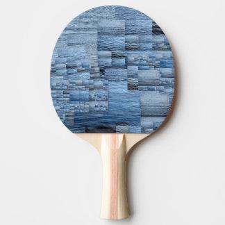 同じボートの卓球ラケットでは、赤いゴム背部 卓球ラケット