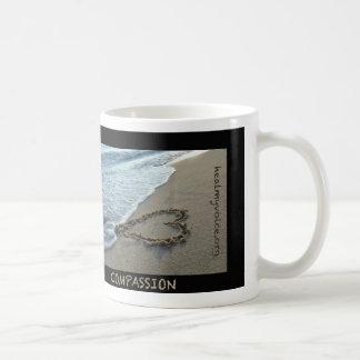 同情のインスピレーションのマグ コーヒーマグカップ