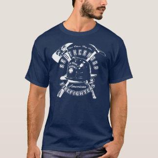 同業組合の消防士 Tシャツ